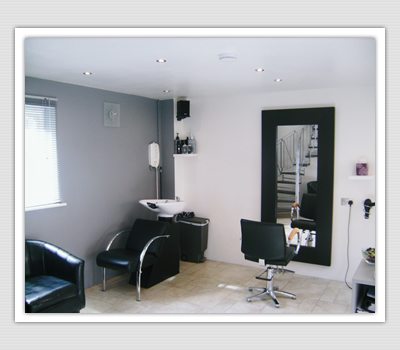 Hair Salon Taunton